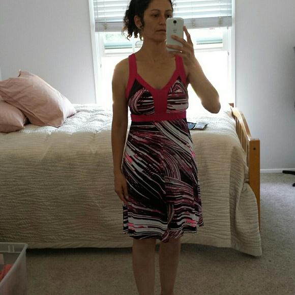 Tek Dresses