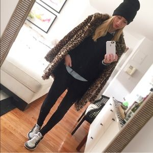 J Brand 'Maria' black high rise skinny jeans