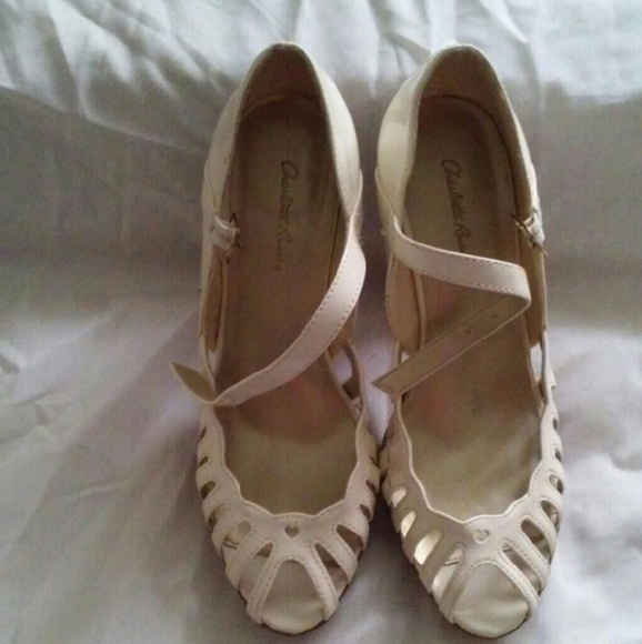 Find great deals on eBay for charlotte russe shoes. Shop with confidence.