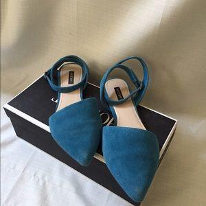 Shoemint Ciella Sandals
