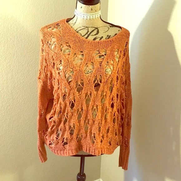 Boutique Sweaters - NWOT sienna sweater