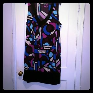 Tianna B. Dresses & Skirts - Dress sleeveless