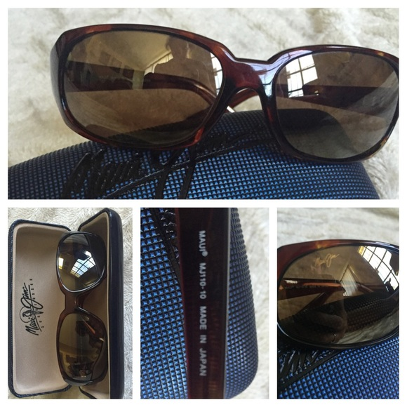 0d07bfe95f8c Maui Jim sunglasses Navigator style mj110-10. M_57745d492ba50aae6a005ec3