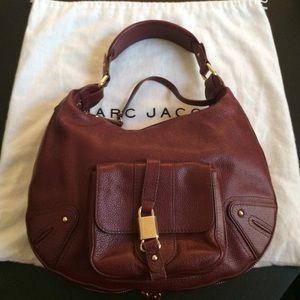 Authentic Marc Jacobs Shoulder Bag