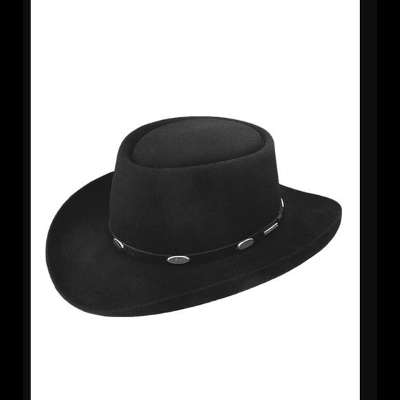 1402ead5a1e9c Stetson Hat. M 577469925c12f87140007421