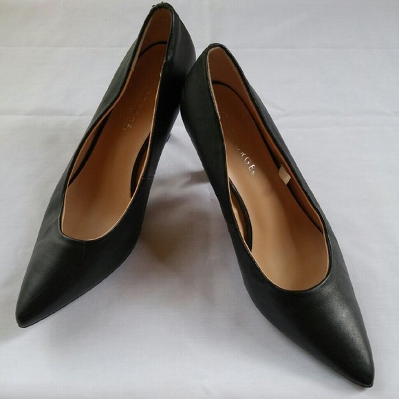 1 inch-1 3/4 inch, Black, Shop a great selection of Women's Pumps up to 70% off at JJ's House. We offer stiletto pumps, peep toe pumps, and dressy pumps and more.