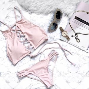 Other - 👙Light pink bikini bottoms (only)