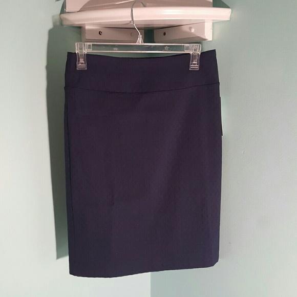 1f786055c5 Margaret M Skirts | Nwt Christiana Textured Pencil Skirt | Poshmark