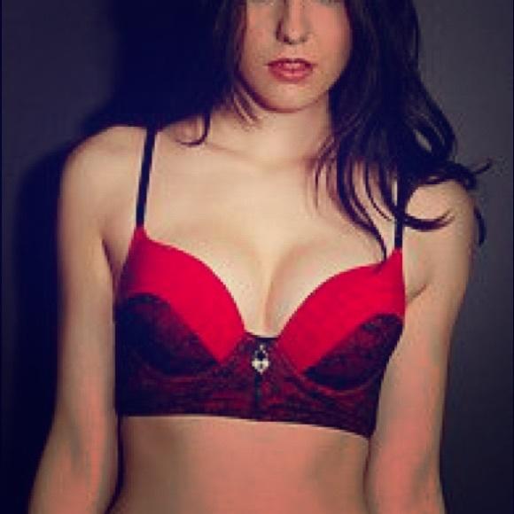 07fa8e114fbf0 Blackheart Other - Blackheart lingerie extreme push-up bustier bra.