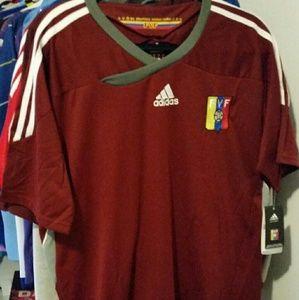 Venezuela Soccer