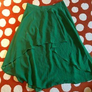 Jessica Simpson Valen skirt