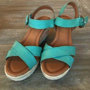 Franco Sarto Shoes - Franco Sarto Espadrilles