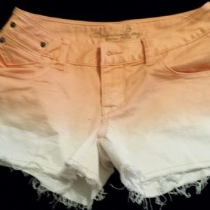 American Rag Ombre Shorts