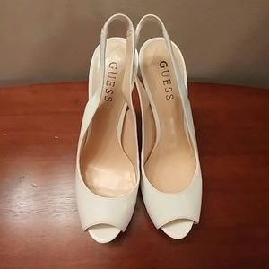 Guess Shoes - 🛑NEW GUESS PUMPS  👠 🛑