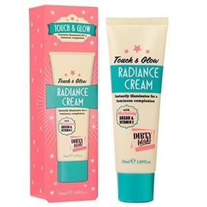 Other - Dirty Works Touch and Glow Radiance Cream NWT