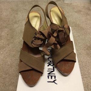 Stella McCartney Shoes - Stella McCartney sandals