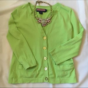 91% off Vineyard Vines Sweaters - Vineyard Vines Lime Green ...