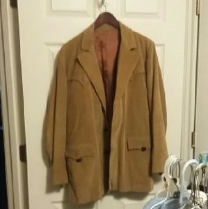 Size 42 men's sport coat