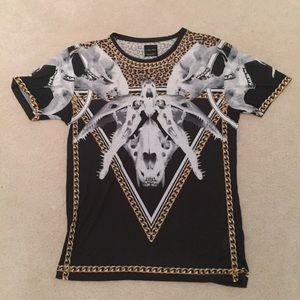 bda3ac67 Zara Shirts | Man Tshirt | Poshmark