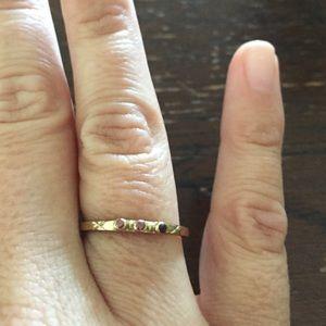 Banana Republic Gold-Toned Ring