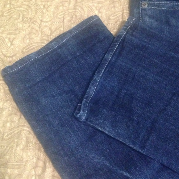 60% off Silver Jeans Denim - Silver Jeans Size 28/33 from