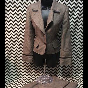 Harve Benard Jackets & Blazers - FLASH Harvard Bernard sport suit