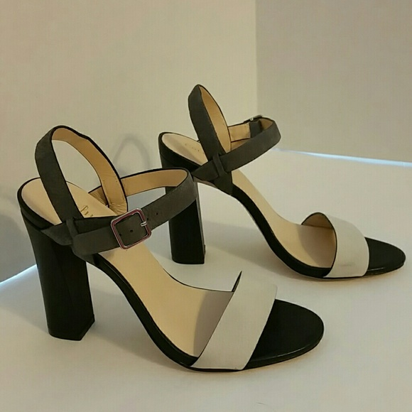 ed99db11ef915 Cole Haan strappy sandals size 6 1/2 Nike Air