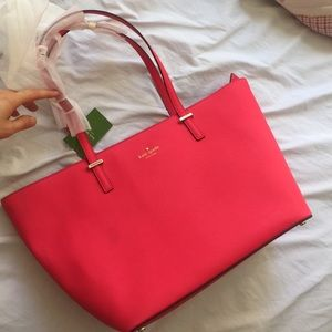 beautiful brand new Kate spade tote
