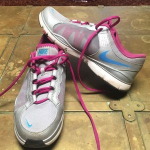 Nike training flex TR2 shoes