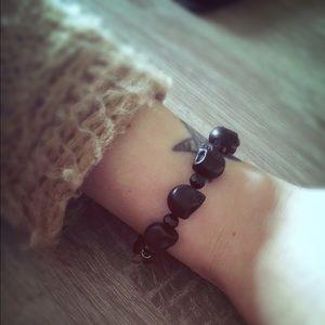 Jewelry - •Skull Bracelet•