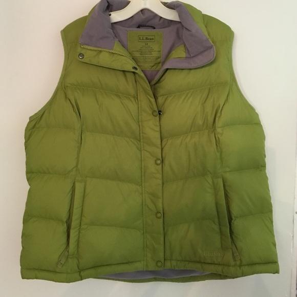 ad7fe2f7f L.L. Bean Jackets   Coats