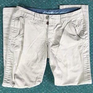 Eddie Bauer Pants - Khaki Pants
