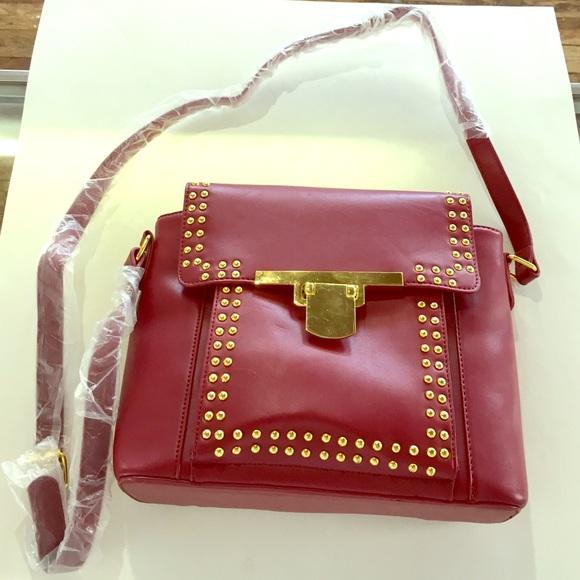 57% off JustFab Handbags