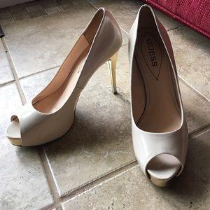 Guess 8.5 heels