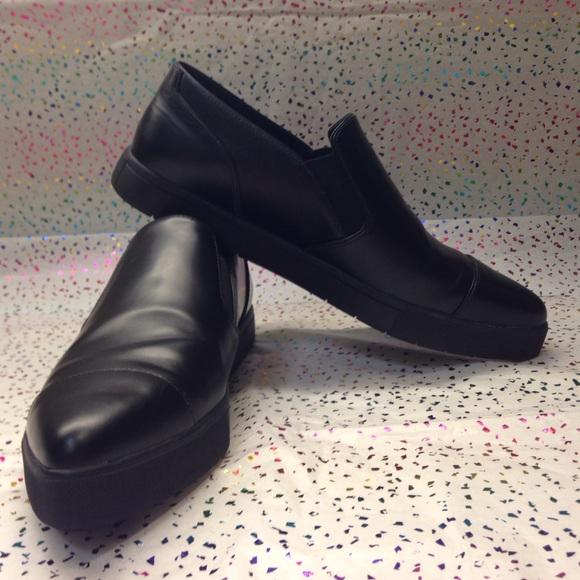Vince Paeyre Slip On Sneaker Obo