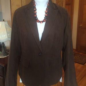Coldwater Creek Jackets & Blazers - COLDWATER CREEK blazer