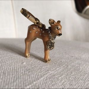 Jewelry - Juicy Couture Deer Charm