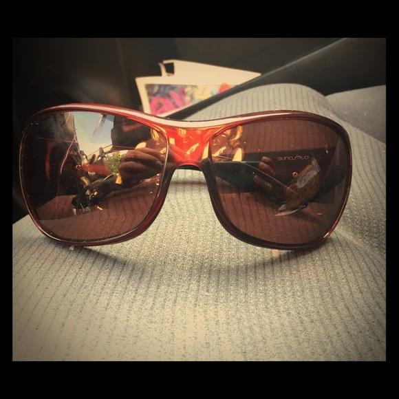 ee22a17fc90 Suncloud polarized sunglasses.