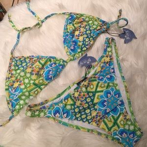 Buzios Other - Buzios 2 piece bikini