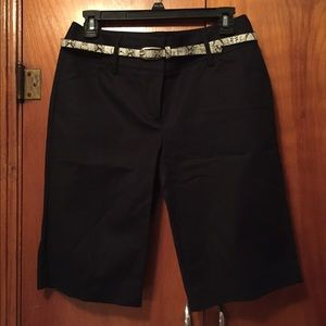 NWT Dana Buchman Shorts