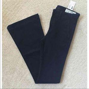 Rag & Bone Trouser Jean - Size 27