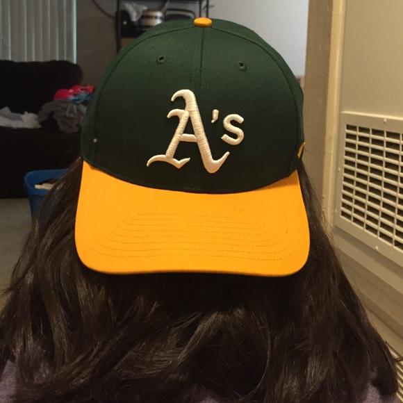 super popular 682d7 903c6 Accessories - Oakland Athletics A s Baseball Cap ⚾️