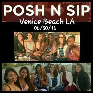 My 3rd Posh n SIP I attended
