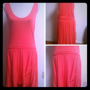 Converse Dresses & Skirts - NWT Converse Coral Dress