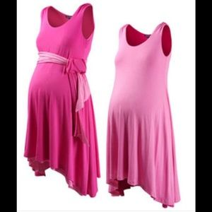 Isabella Oliver Dresses - ❤💋Great gift Isabella Oliver Maternity Duo Dress
