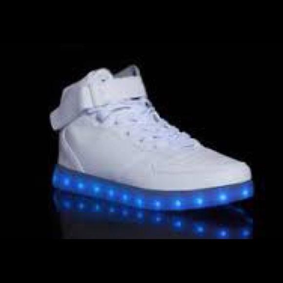 Hoverkicks Shoes For Kids