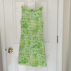 Iceberg dress. Size small but will fit extra small