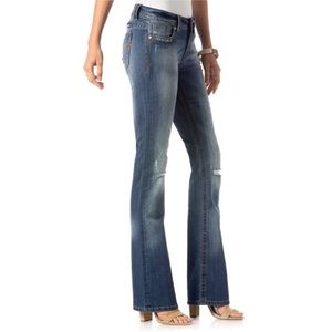 Miss Me Jeans - Miss Ultra Classy Bootcut Babes