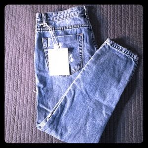 One by one teaspoon jeans