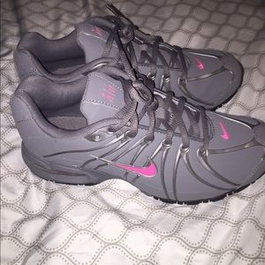1de7610225e Nike Shoes - Women s size 8 Nike Air Max Torch 4 running shoes